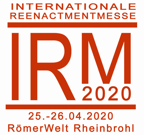 Logo Internationale Reenactmentmesse